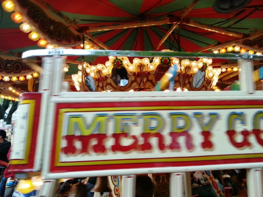 Banbury fair
