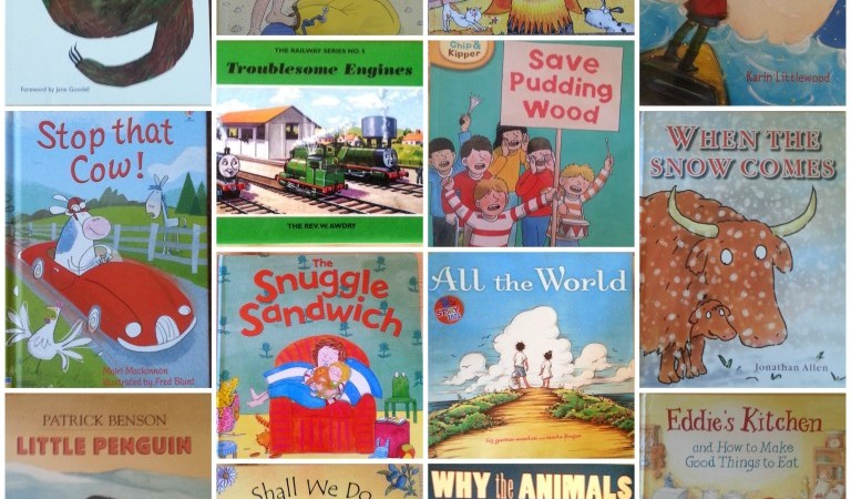 300 picture books 300pbs week 15