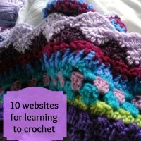 crochet websites tips