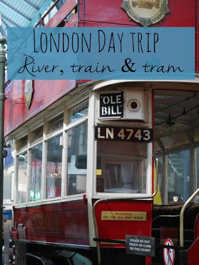 A London Day Trip Featuring A City Cruises River Tour Bubbablue And Me