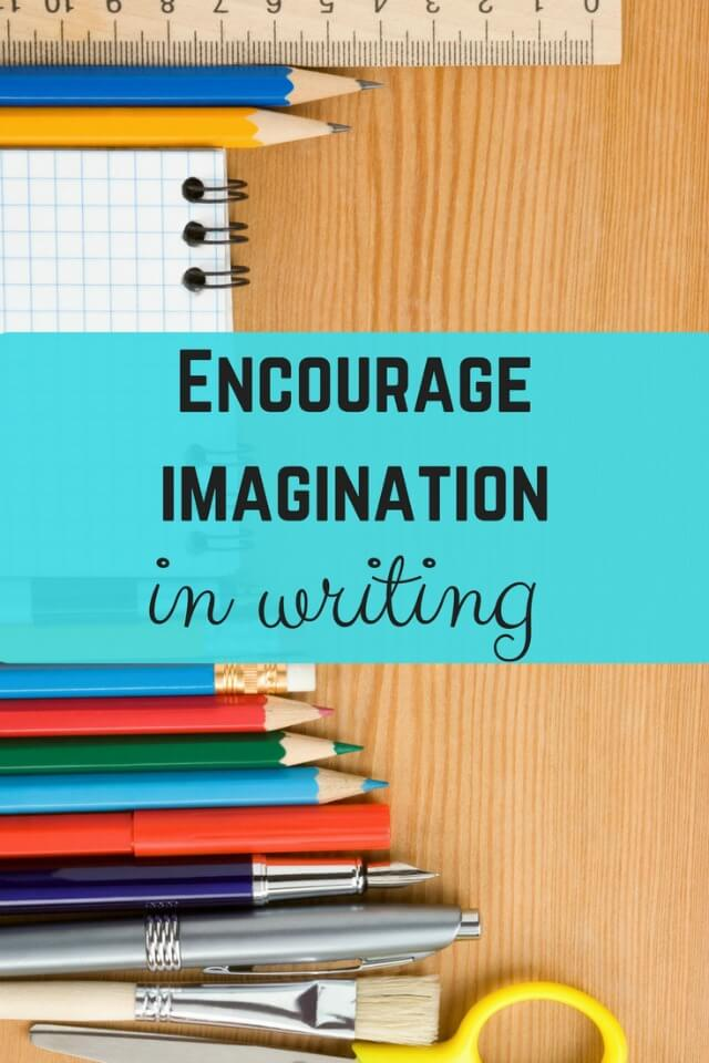 children today are not encouraged to use their imaginations essay Exemplification essay your assignment is to write a 500-700-word essay addressing the prompt given  children today are not encouraged to.